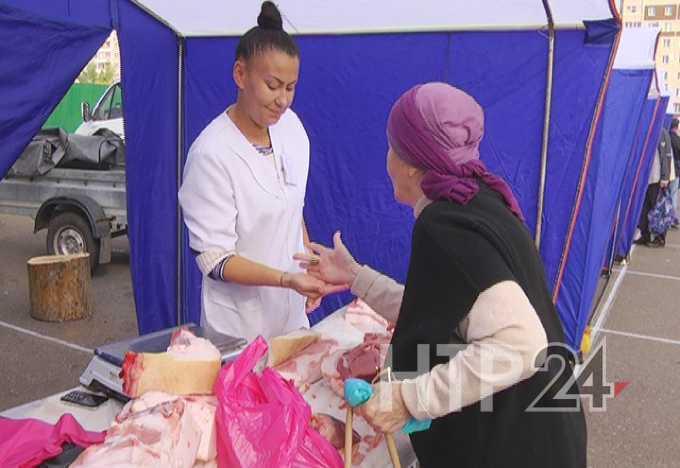 Производство мяса в Нижнекамском районе выйдет на новые мощности