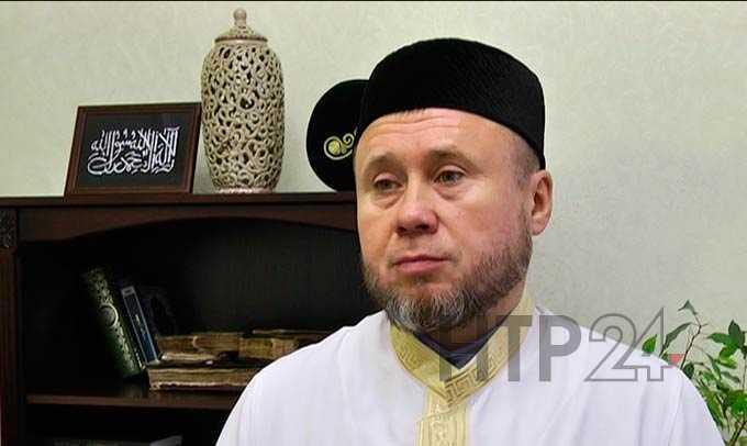В Нижнекамске построят безбарьерную мечеть