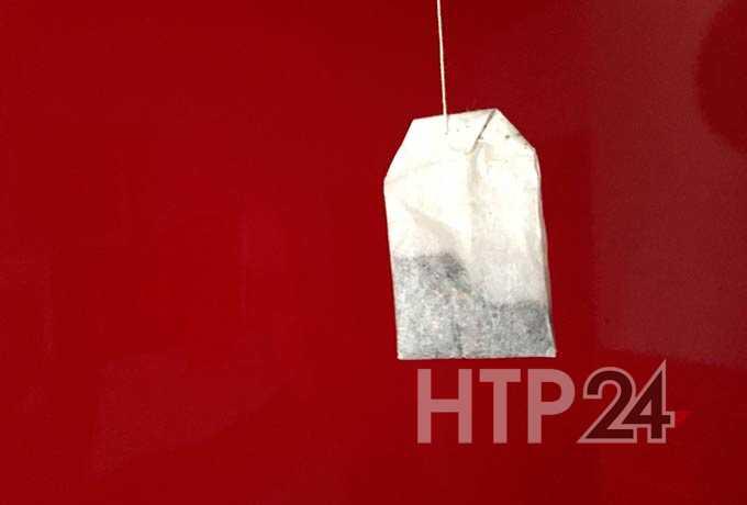 Роскачество выявило в чайных пакетиках кишечную палочку