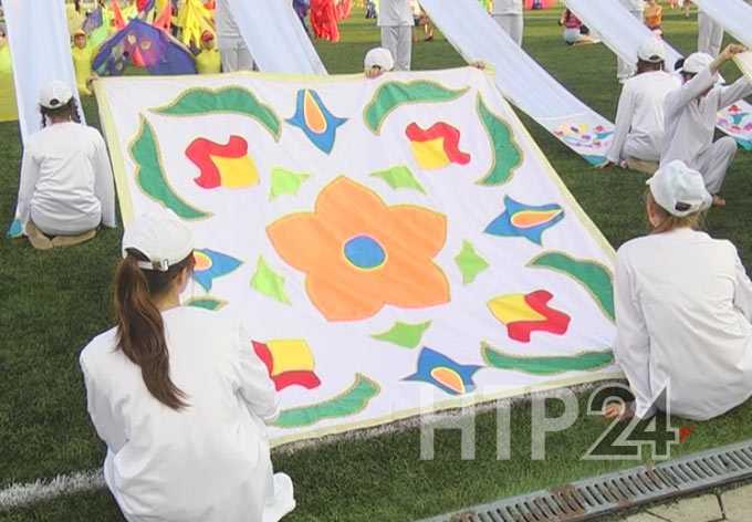 Опубликован график проведения национального праздника Сабантуй в Нижнекамском районе