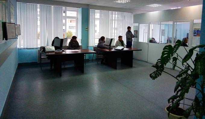В Нижнекамске помогут найти работу менеджерам и поварам