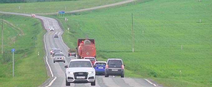 На российских дорогах могут увеличить скоростной лимит до 130 километров в час