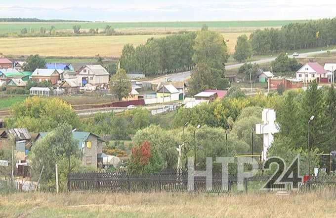 В Татарстане призвали районы оперативно готовить проекты по программе развития сельских территорий