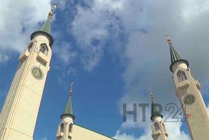 Нижнекамцы пожертвовали на строительство новой мечети около 2 млн рублей