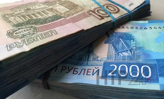 Нижнекамка из-за звонка «сотрудника банка» потеряла 400 тыс рублей