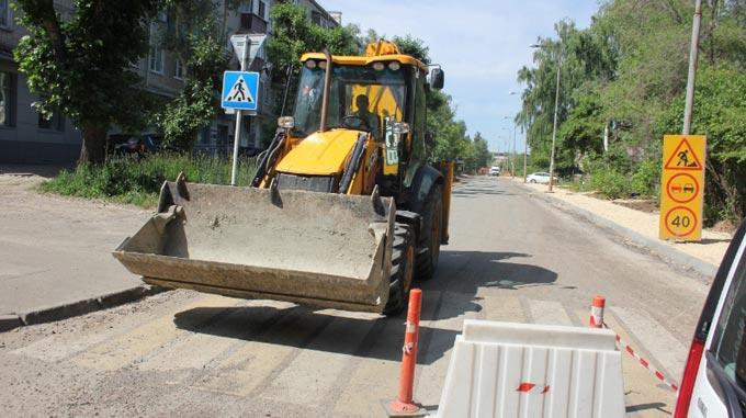 В Татарстане проверяют качество ремонта дорог и внутриквартальных проездов