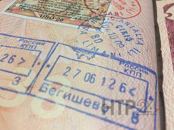 В 2021 году въезжать в Россию можно будет по электронной визе