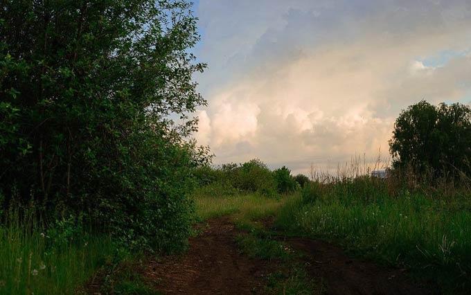 В третьей декаде июня в Нижнекамске установится жара