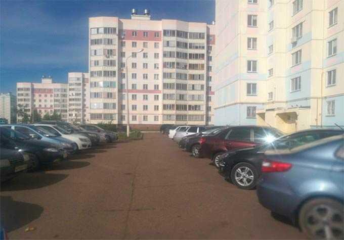 В Нижнекамске за один день под колеса машин попали трое детей