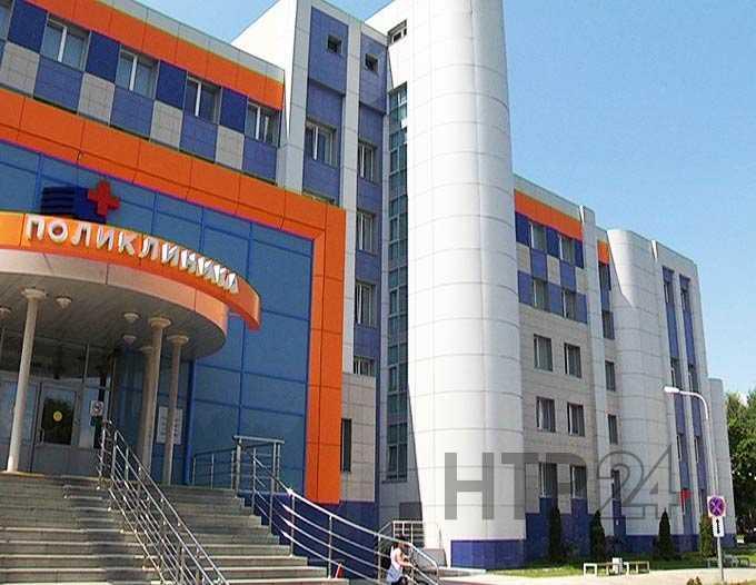 В Нижнекамске откроются ожоговое отделение и центр высокотехнологичной медицины