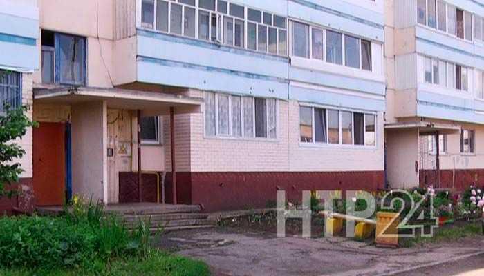 В Нижнекамске 28-летнего местного жителя обвиняют в убийстве своей подруги