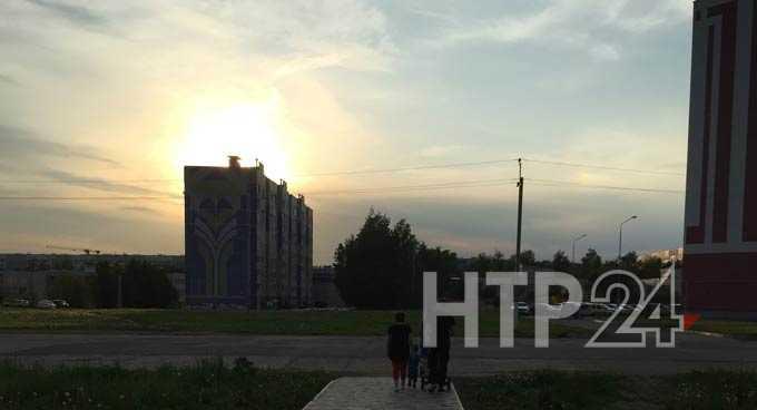 Жителей Нижнекамска приглашают на кинопоказы под открытым небом