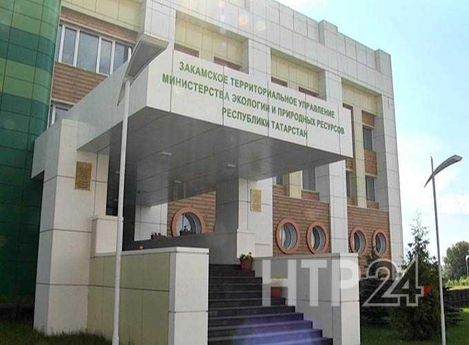 Результаты проб воздуха, отобранных в Нижнекамске после жалоб на вонь, оказались неожиданными