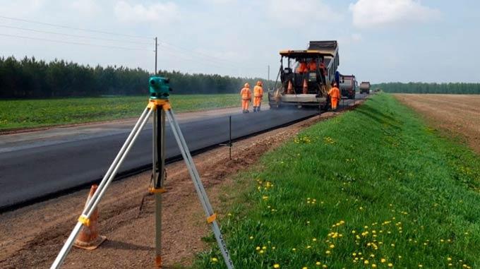 В Татарстане по нацпроекту «Безопасные и качественные автомобильные дороги» начался ремонт на 91 объекте