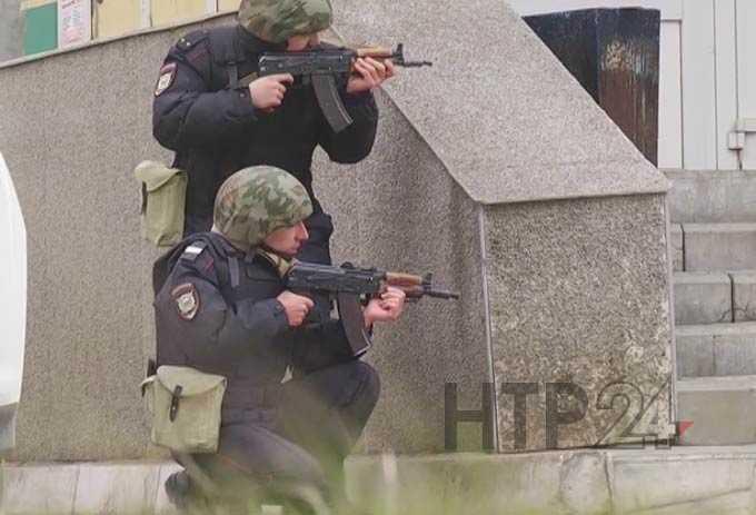 В России началась внезапная проверка боеготовности