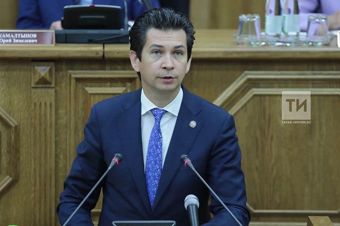 В бюджет Татарстана поступило 7,3 млрд рублей на реализацию национальных проектов