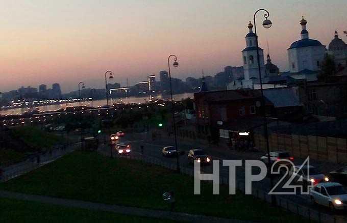 Столица Татарстана вошла в пятерку самых агрессивных городов России