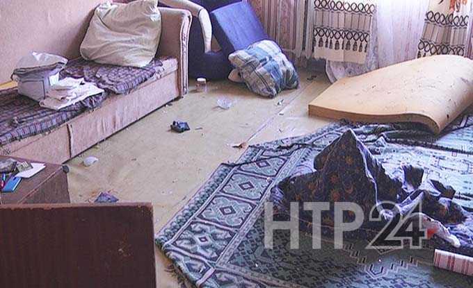 Новые подробности убийства многодетной матери-наркоторговки в Нижнекамске