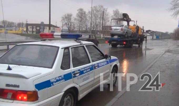 Житель Татарстана купил в автосалоне угнанную иномарку