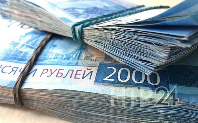 В Нижнекамском районе зарегистрировано очередное мошенничество в финансовой сфере