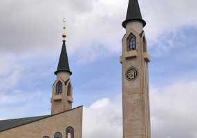 Праздничный намаз в Ураза-байрам начнется в Нижнекамске в 7 часов утра