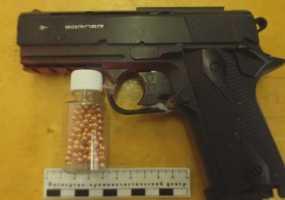 В Нижнекамске незаконно продавали оружие и боеприпасы