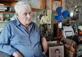 Нижнекамский художник Геннадий Капитов отмечает 80-летие