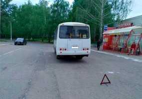 В Нижнекамске 7-летний ребенок получил серьезные травмы в пассажирском автобусе
