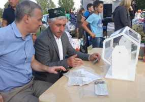 Жители посёлка Трудовой могут отправиться в речной круиз