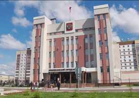 В Нижнекамске «за пьяную езду» водитель лишен права на вождение автомобиля