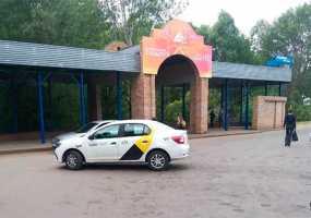 Водитель Яндекс.Такси в Нижнекамске наехал на человека
