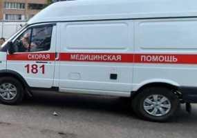 В Татарстане во дворе школы у турника нашли тело подростка