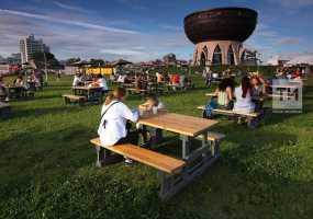 Фестиваль «Вкусная Казань» пройдет в столице Татарстана в дни чемпионата WorldSkills