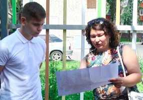 Школьник из Нижнекамска создал карту мест сдачи вторсырья