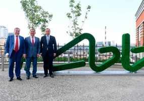 Президент РТ поручил увеличить прибыль «Ак Барс» банка вдвое