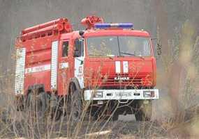 В Нижнекамском районе едва не сгорел жилой дом