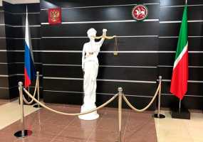Житель Нижнекамска ждет наказания за убийство сразу двух человек