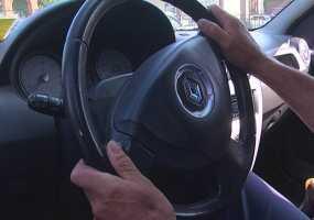У нижнекамца арестовали машину за чужие долги