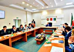Новые инвестиционные проекты Нижнекамска: трубы, строительные леса, химикаты