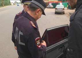В России предлагают отменить наказание за тонировку автомобильных стекол