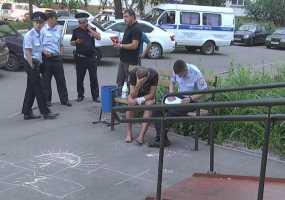 «Ромочка, не трогай!» - очевидцы рассказали подробности убийства многодетной матери в Нижнекамске