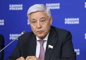 Фарид Мухаметшин: «Татарстан готов поделиться уникальные наработки в области реализации нацпроектов»