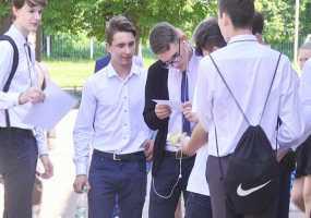 Школьникам разрешат пользоваться интернетом во время сдачи ЕГЭ