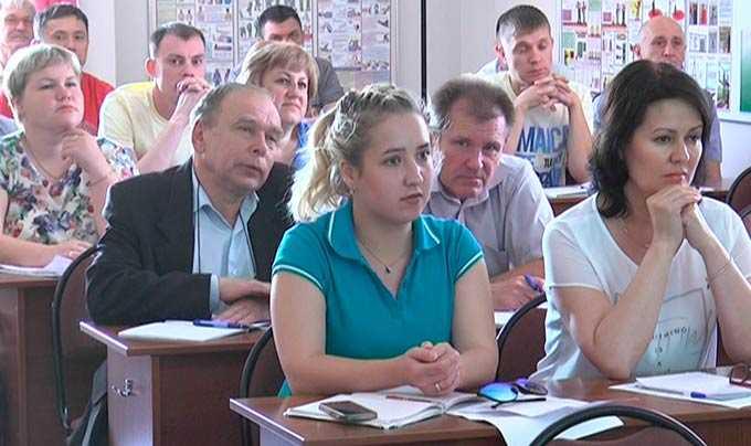 В Нижнекамске составляют рейтинг специализированных образовательных центров