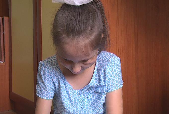 Восьмилетняя нижнекамка боится идти в школу из-за своего лица