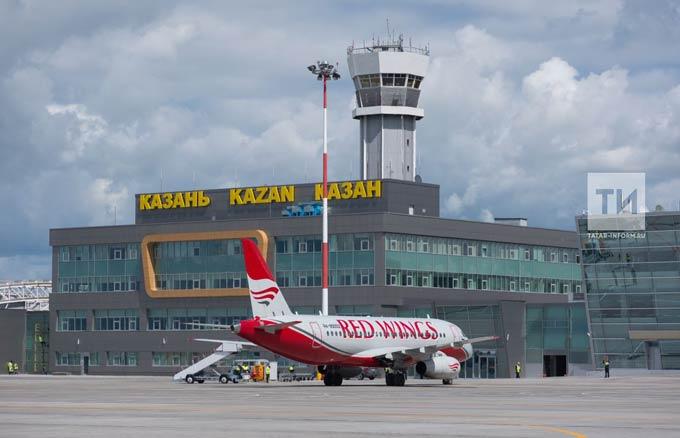 Общественная палата РТ призвала обсудить использование имен Тукая и Лемаева в дизайне аэропортов