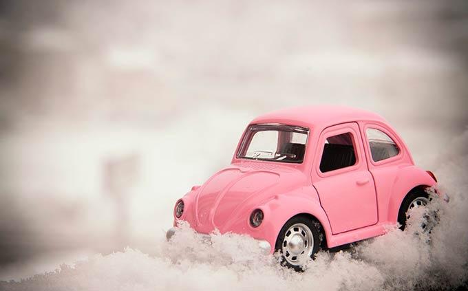 Назван автомобиль мечты россиян