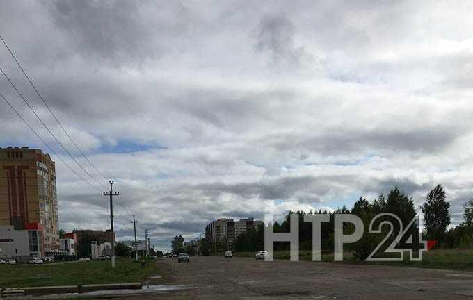 В воскресенье в Татарстане ожидается резкое ухудшение погоды