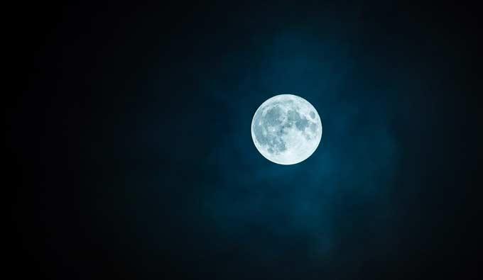 Жители Нижнекамска смогут наблюдать лунное затмение