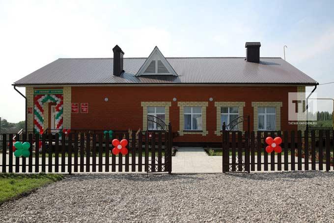 До конца года в Татарстане появится еще 21 сельский клуб